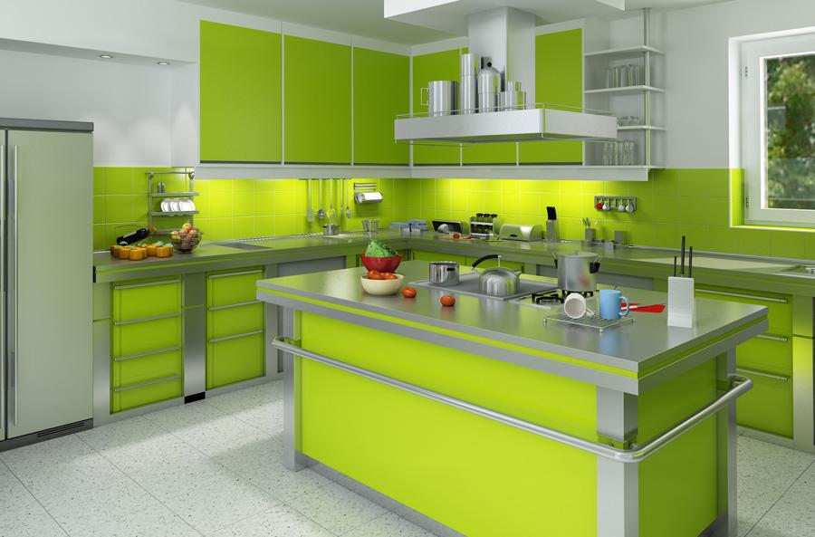 zielone inspiracje 2