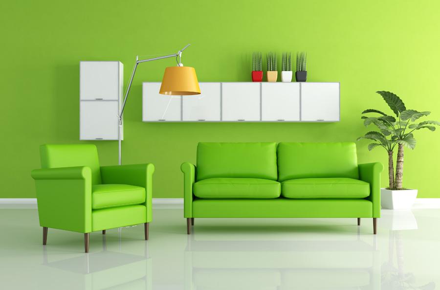 zielone inspiracje 3