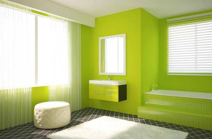 zielone inspiracje 5