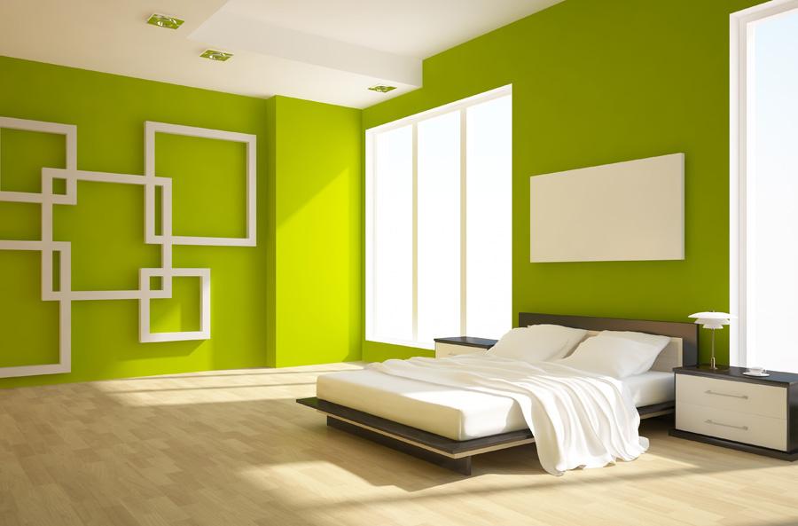 zielone inspiracje 7